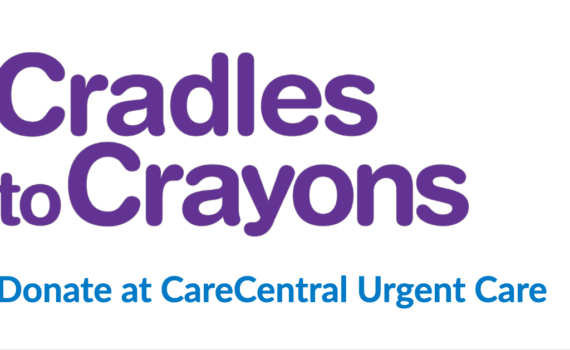 Cradles to Crayons Donations